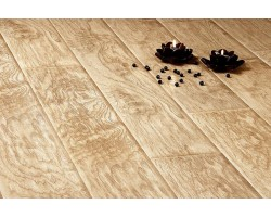 Ламинат ECOFLOORING Art Wood 423 Береза NEW